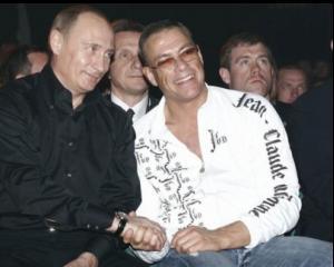 Vladimir Putin doreste sa puna bazele