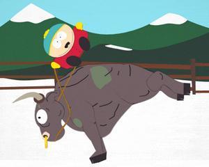 South Park, jocul, va fi lansat in 2012