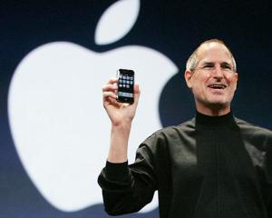 iCar, masina pe care a vrut sa o creeze Steve Jobs