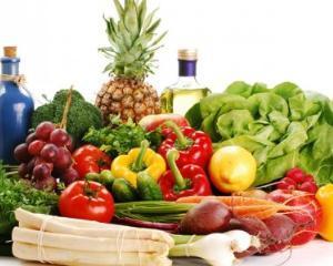 Atentie ce alimente consumati in perioada caniculei
