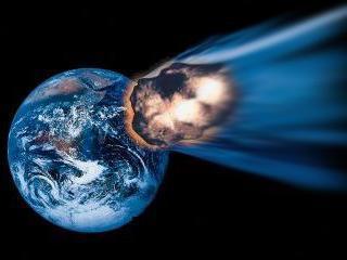 Un asteroid va trece miercuri pe langa Pamant
