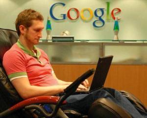 Site-urile Google, primele care au depasit bariera de 1 miliard de vizitatori pe luna