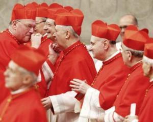 NOUL PAPA ESTE JORGE BERGOGLIO. Suveranul Pontif se va numi FRANCISC