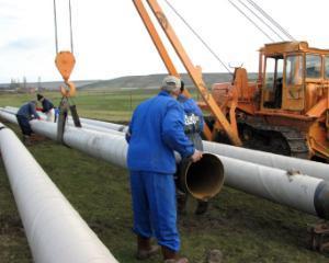 Ce tara se va conecta la reteaua de gaze a Romaniei