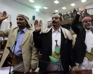 Opozitia din Yemen cheama populatia sa iasa vineri in strada. Parlamentul aproba starea de urgenta