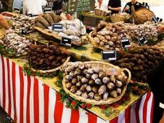 Autovit va gazdui in weekend un targ cu produse traditionale