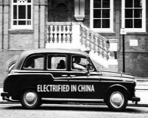 Povestea de succes a taxiurilor negre londoneze ia sfarsit