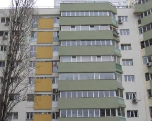 125 milioane de euro de la BEI pentru reabilitarea termica a 365 de blocuri