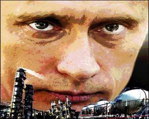 Analizele Manager.ro: Rusia este o imensa corporatie, condusa de Putin