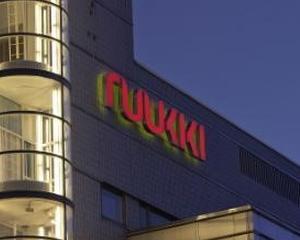 Ruukki Romania livreaza 2.400 tone de structuri de otel pentru constructia unei fabrici de ciment din Lituania