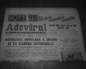 Ziarele romanesti nu se mai vand ca pe vremuri