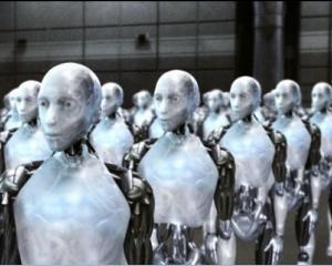 Perspective sumbre pe piata muncii: FOXCONN va inlocui majoritatea muncitorilor cu 1 milion de roboti in urmatorii trei ani