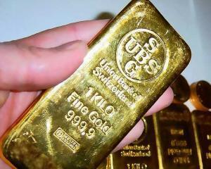 TOP 5: Mituri legate de aur