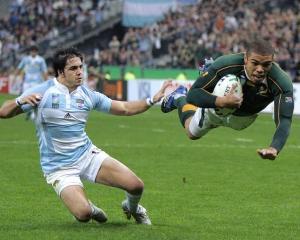 MasterCard: Cupa Mondiala de Rugby 2011 va genera 1,67 miliarde de dolari in economia globala provenita din sport