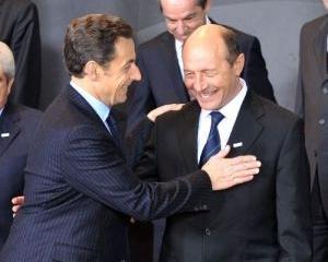 Vive la France! Relatiile comerciale romano-franceze au trecut de 4 miliarde de euro in 2010