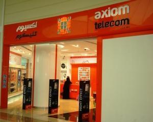 Axiom Telecom vinde 35% din actiuni catre compania Mannai Corp. din Qatar