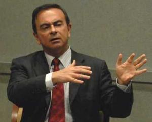 Carlos Ghosn, Nissan: Zona euro a cumparat timp, insa are nevoie de crestere
