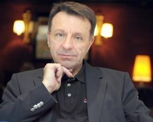 Jean Marie Boursicot deschide Noaptea Devoratorilor de Publicitate in Bucuresti