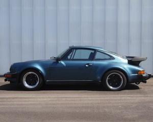 Porsche-ul din 1979 al lui Bill Gates a fost scos la vanzare
