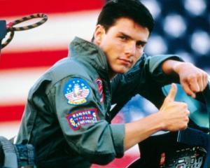 Tom Cruise, presedinte al SUA?