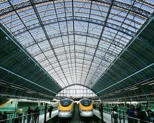Marea Britanie va cheltui 9,4 miliarde de lire pentru modernizarea cailor ferate