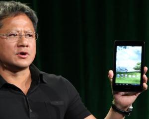 Nvidia si ASUS lanseaza o tableta ieftina care sa concureze cu Kindle Fire