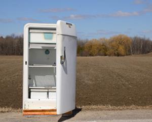Panasonic vrea sa construiasca o fabrica de frigidere in Europa