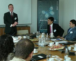Wolf Theiss a acordat consultanta bancilor pentru fabricarea primei centrale electrice pe baza de biomasa