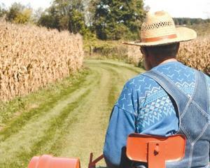 Garanti Bank ofera credite agricultorilor