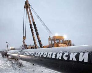 Rusia a redus cu 10% pretul la gaze pentru unii consumatori europeni. Romania nu este pe lista
