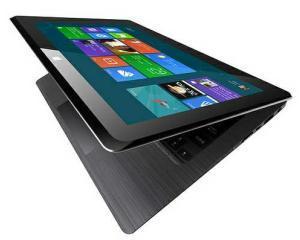ASUS a anuntat doi hibrizi ultrabook-tableta, care ruleaza Windows 8