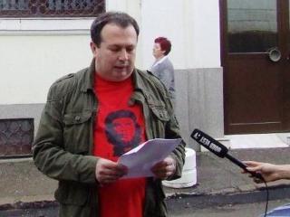 Senatorul PSD Valer Marian cere demiterea ministrului Igas, acuzandu-l de contrabanda cu tigari