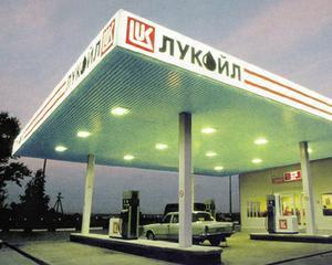 Lukoil: dividende in valoare de 19% din profitul net