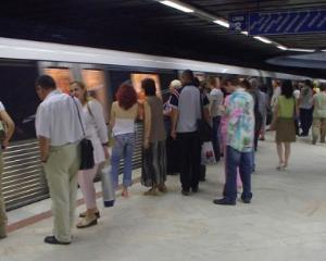 Afla de ce va trece Metrorex in subordinea Primariei Capitalei