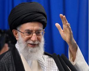 O noua viziune economica la Teheran: Ayatollahul Iranului face apel la stoparea exportului de petrol