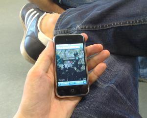 Apple renunta la Google Maps. Compania si-a lansat propriul serviciu de navigatie