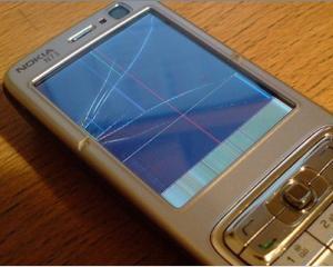 Nokia, pierderi de 487 milioane de euro in trimestrul al doilea