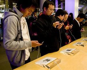 Utilizatorii chinezi de Android sunt cei mai expusi la atacuri cu virusi informatici