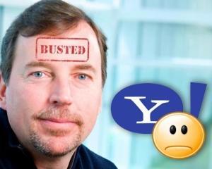 Cazul sefului Yahoo!: De ce mint candidatii in CV-uri?