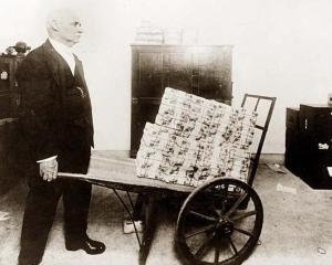 Romania, devansata de Estonia in privinta inflatiei