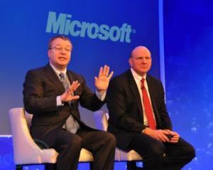 Nokia va putea modifica Windows Phone 7 dupa bunul sau plac. HTC s-ar putea supara