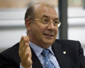 Radu Gratian Ghetea: Creditarea va creste in a doua parte a anului