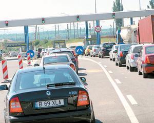 Fara taxa de pod la Fetesti in weekend, in luna august