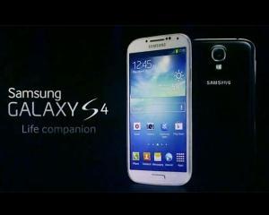 Samsung Galaxy S4 versus Google Nexus 4
