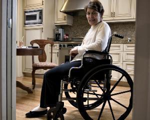 Ziua Mondiala a Sclerozei Multiple