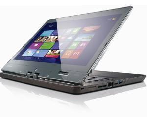 Lenovo lanseaza in forta pe piata romaneasca doua noi ultrabook-uri convertibile, concepute pentru Windows 8
