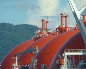 TOP 20: Tarile cu cele mai mari exporturi de gaze naturale