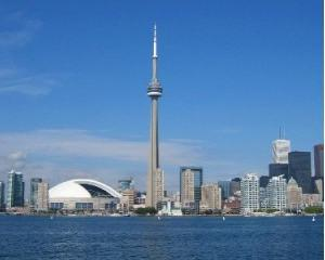 Analizele Manager.ro: Minuni realizate de mana omului. Turnul de televiziune din Toronto (V)