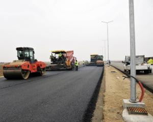 Joi se deschide autostrada Timisoara-Lugoj