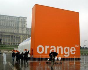 Veniturile Orange Romania au scazut cu 7,8% in 2010, la 973 milioane de euro